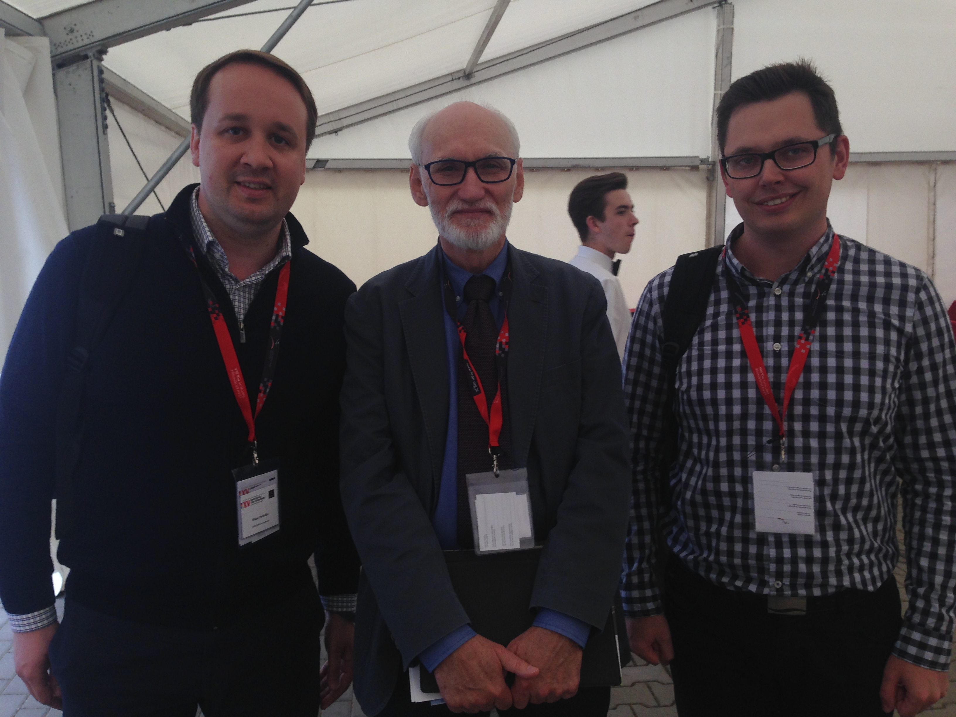 Lean konferencijoje Lenkijoje akcentuota iniciatyvaus vadovo svarba