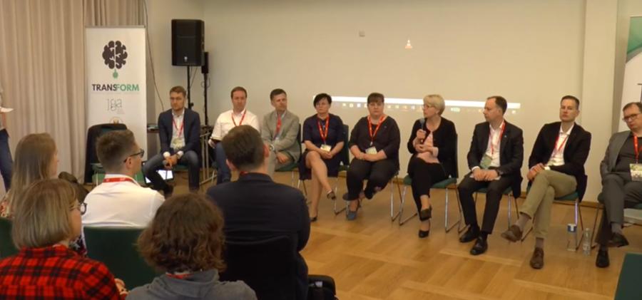 Jaunųjų gydytojų sąjunga kviečia diskusijai apie sveikatos apsaugos efektyvumą