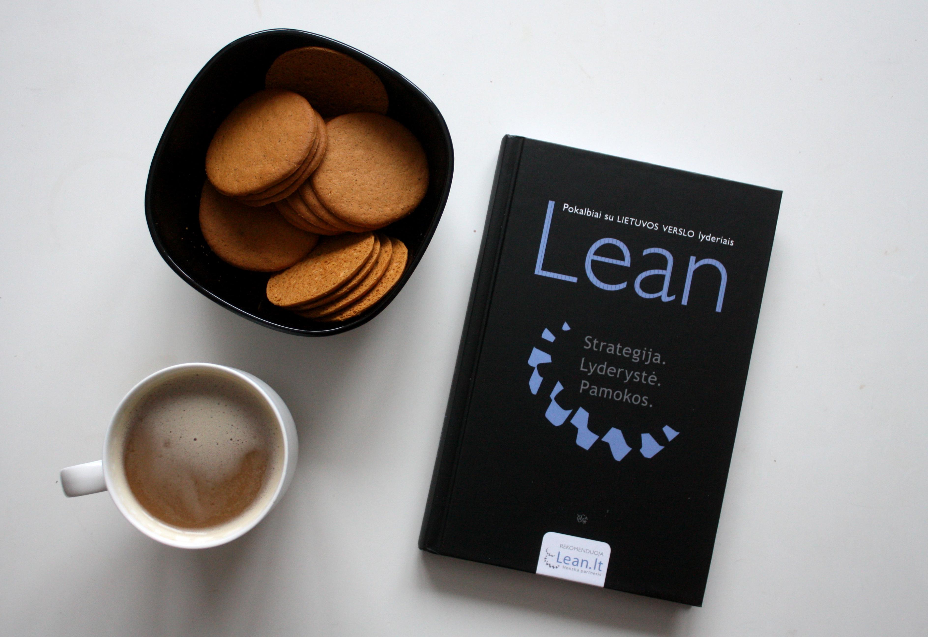 """""""Lean"""" sistemos privalumai: kaip saugiai eksperimentuoti versle ir nenustoti augti?"""