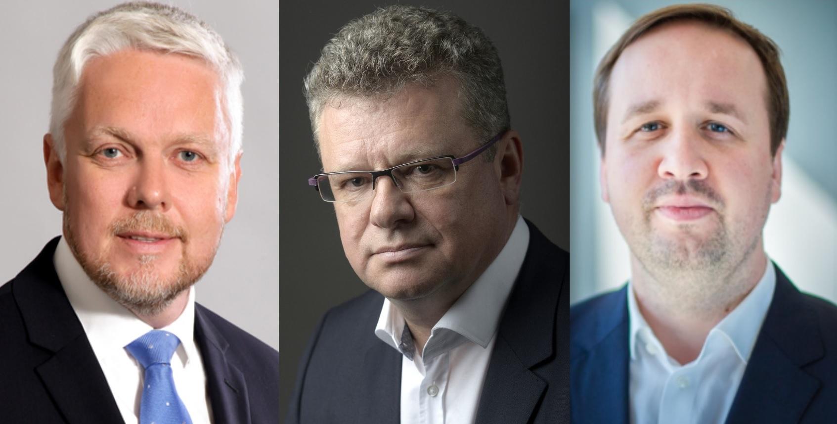 """Per Moller ir Algimantas Markauskas įsitraukė į """"Lean LT"""" valdybą"""