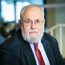 prof. Eugenijus Laurinaitis