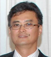 Carlos Fukamizu