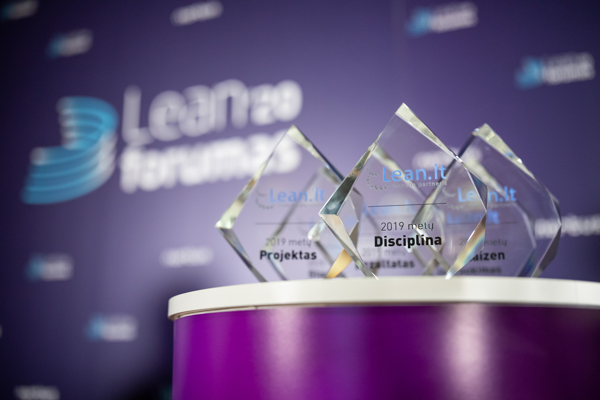 """Apdovanotos efektyviausios įmonės: """"Šilutės baldai"""", """"Kurana"""", """"Headex"""" ir """"Mitnija"""""""